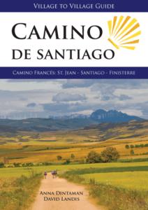 2017 Camino Francés (Village to Village Guide)