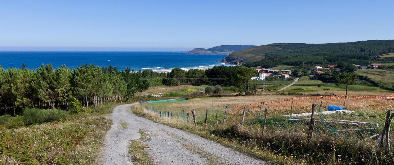 Camino Finisterre Camino Guidebooks Village To Village